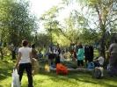 Тыва 2012, путешествие по местам Силы