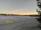Карелия январь 2017