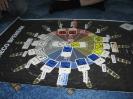 Шаманское колесо времени - круг гармонии