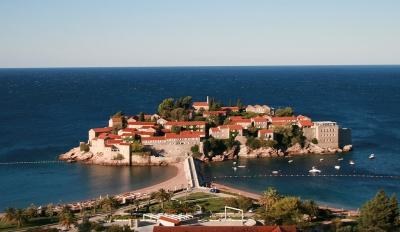 Черногория 2013 Сутоморе Будва отдых на море